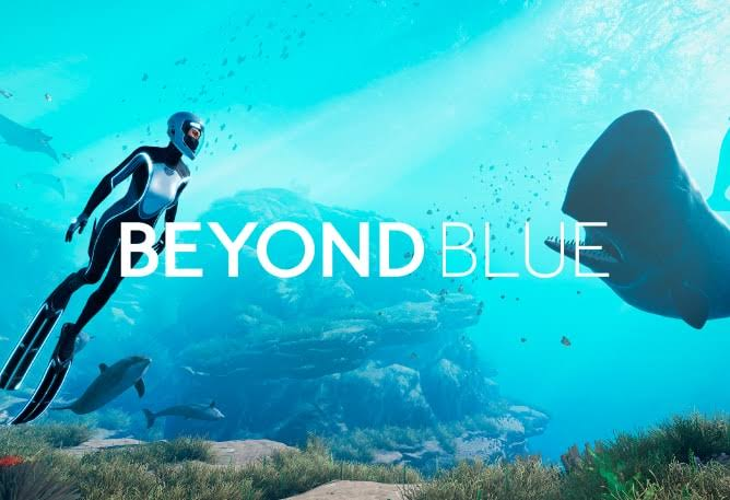 เกมสำหรับคนรักทะเล สัมผัสบรรยากาศโลกใต้ทะเลลึก 6