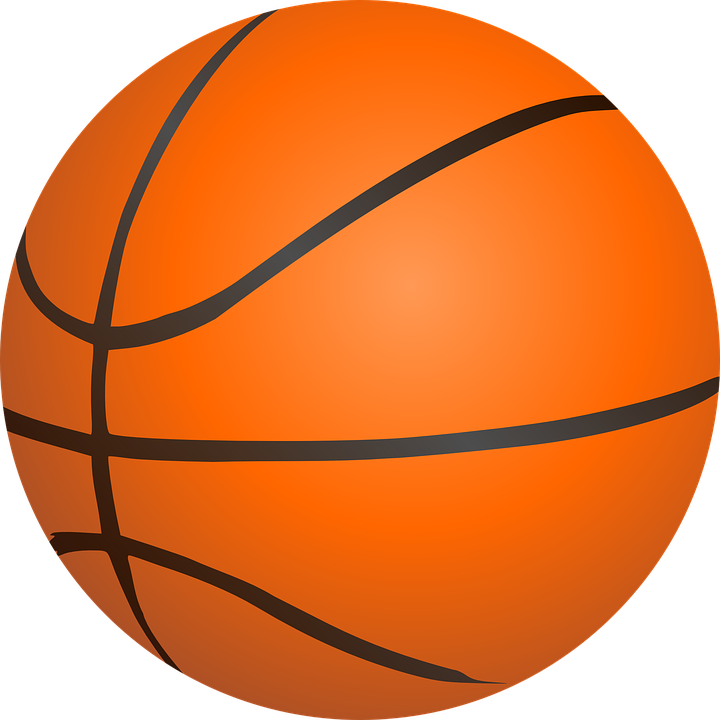 Free vector graphic: Basketball, Ball, Sports, Orange - Free Image ...