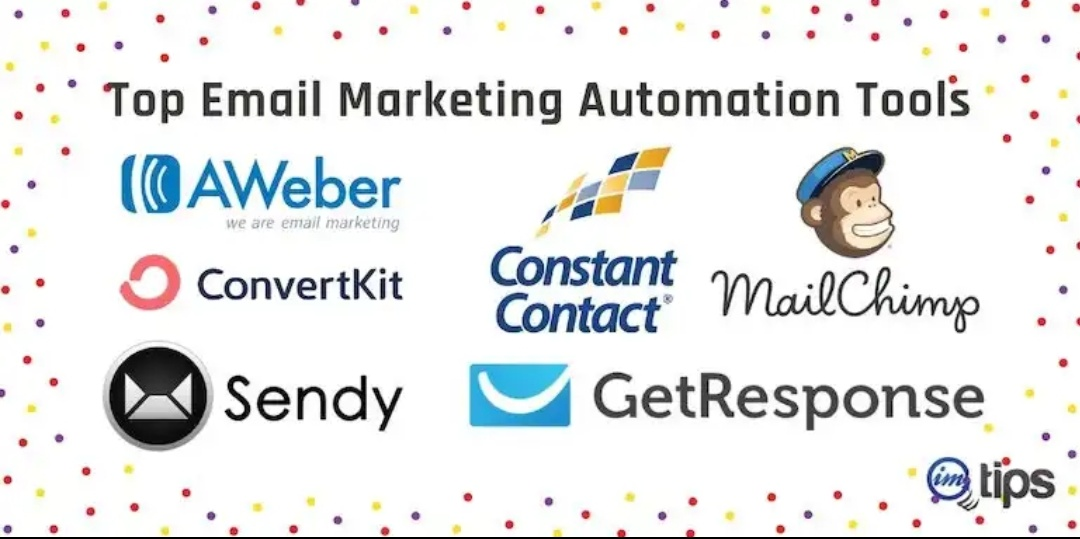 4 best email marketing tools for small businesses in 2020