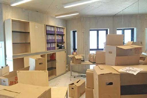 Vận chuyển văn phòng Bắc Ninh