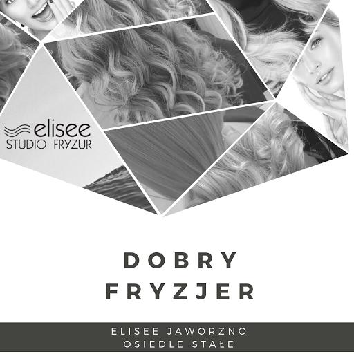 Studio Fryzur Elisee Fryzjer W Jaworzno