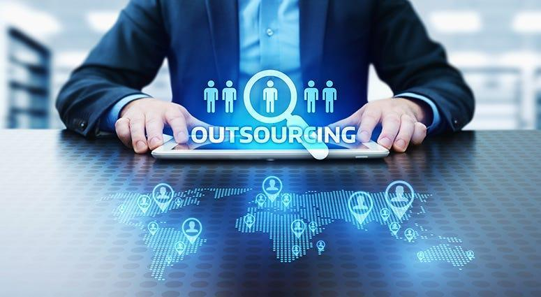 Should Outsource HR Team