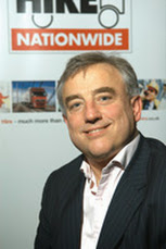 Chris Chidley - Chief Executive of Driver Hire
