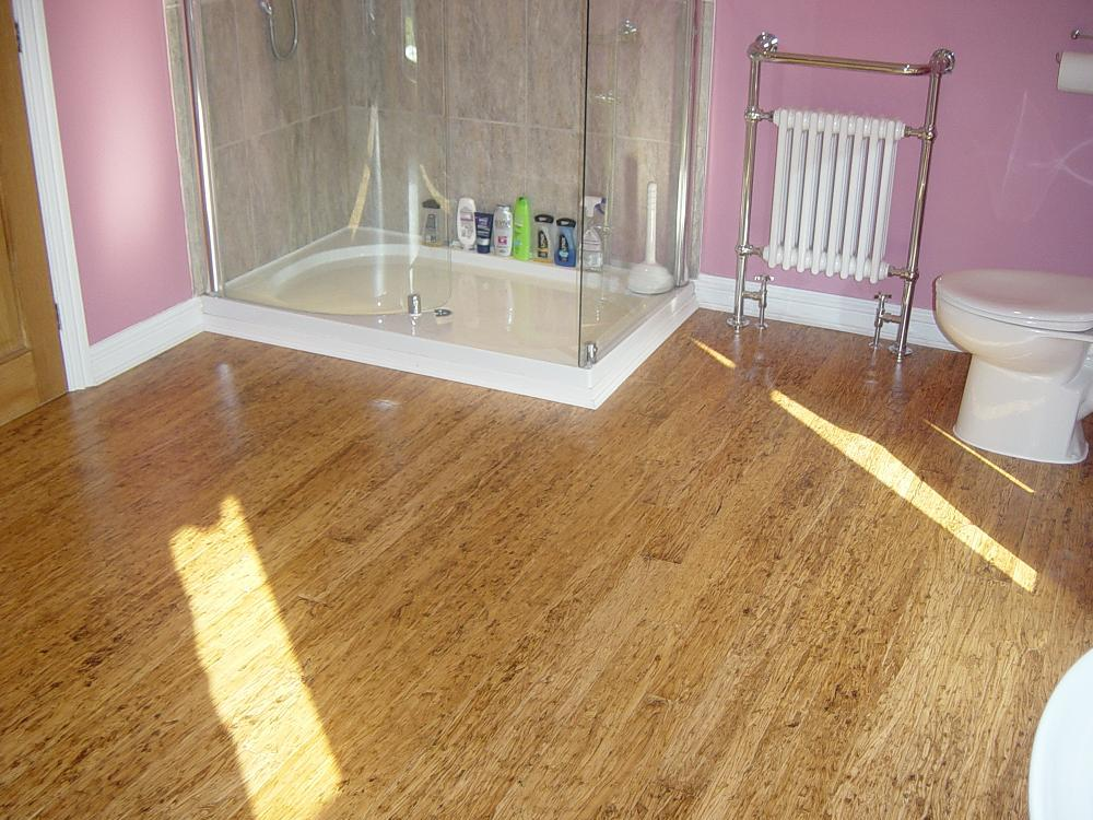 Fresh Bathroom Flooring Options | Flooring hunter