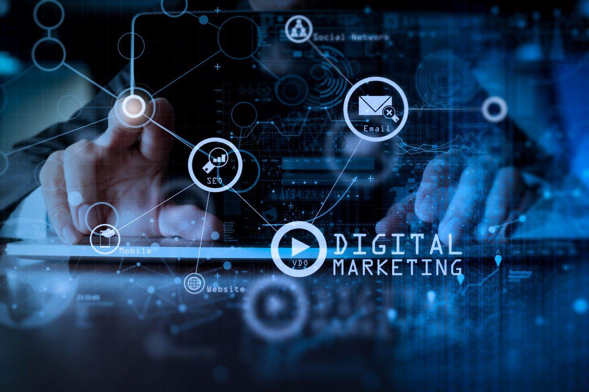 NinhTienIT | nơi cung cấp giải pháp Digital Marketing đi đầu Quảng Nam