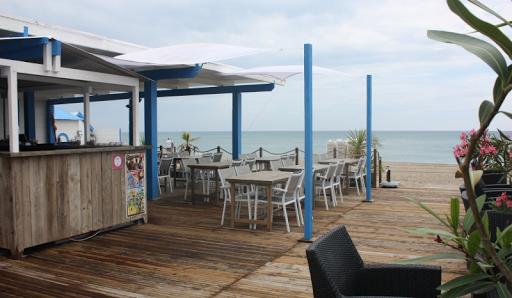 Le Guide COMPLET des paillotes et restaurant de bord de mer 137 - MontpelYeah Magazine
