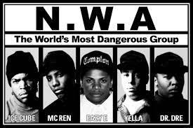 """The N.W.A Flowchart. The comprehensive family tree of the… 