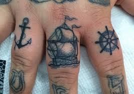 Small icon Tattoo Designs For Boys