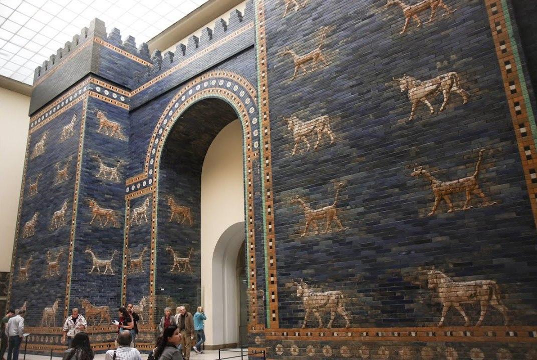 Музей ислама Пергамский музей