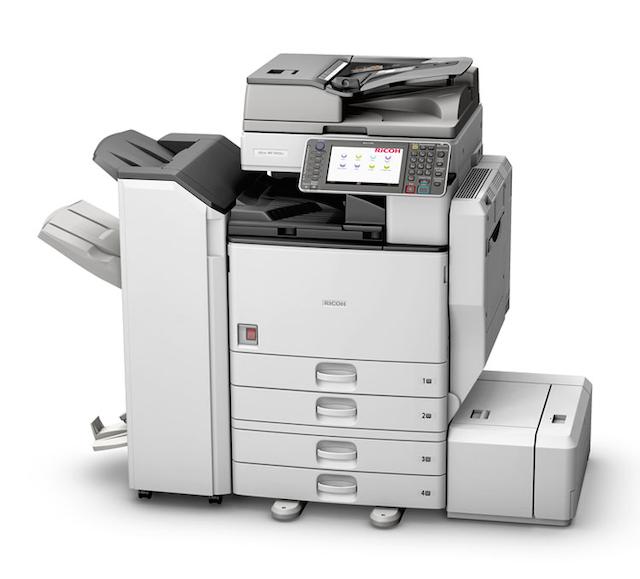 Dịch vụ cho thuê máy photocopy tại Linh Dương có giá thuê cạnh tranh