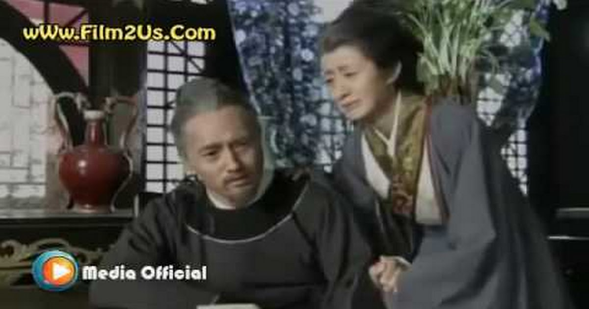 General Chinese Series - Su Tong Po [85 END]