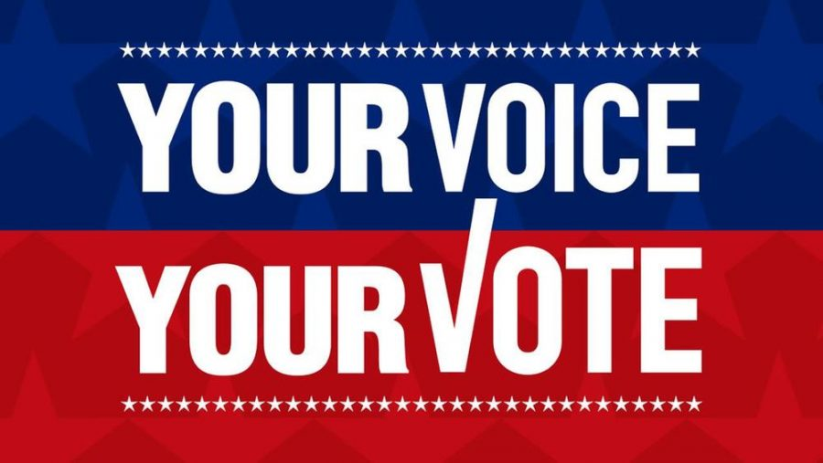 Voting: An Honor, a Responsibility – The Allen Flame
