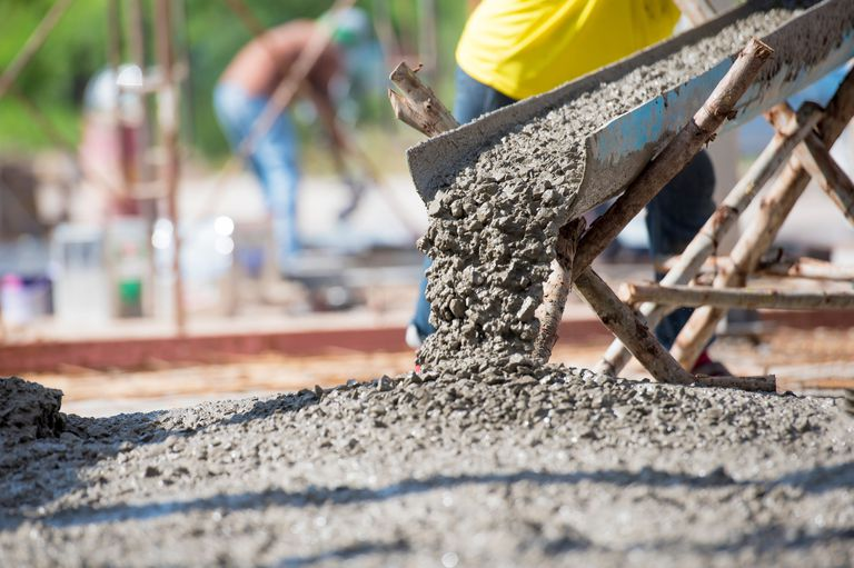 Concrete Contractor in Montgomery