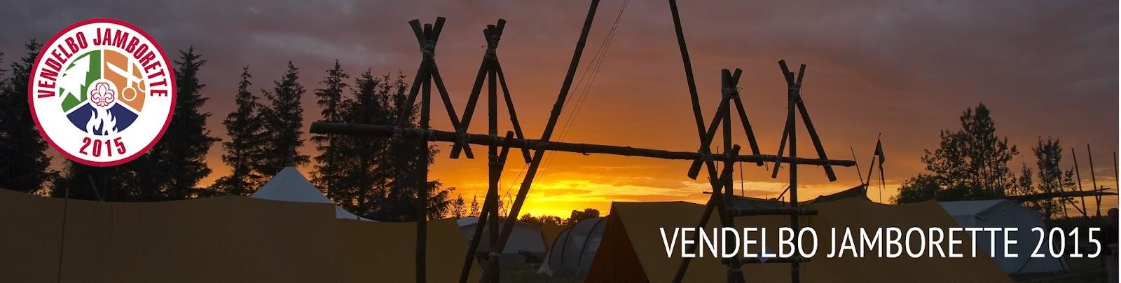 VENDELBO JAMBORETTE 2015