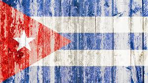 Billedresultat for old cuban flag