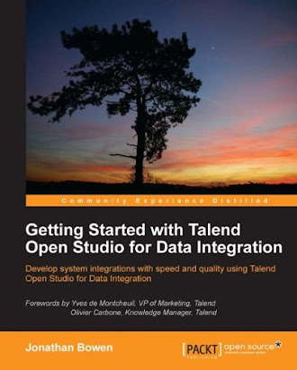 X114 Book] PDF Download Getting Started with Talend Open