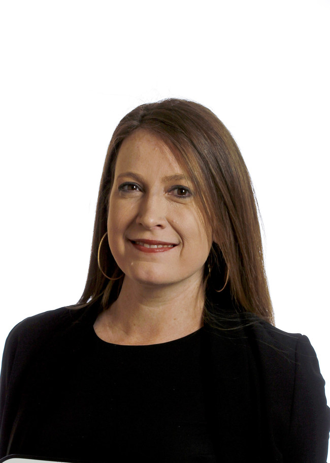 Jessica Gilbert, McClatchy Senior Director of Product and Experience