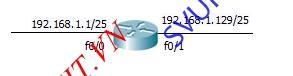 Dynamic routing major network Firewall ASA (1)