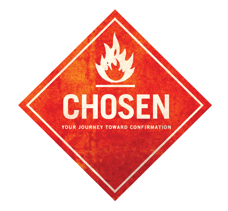 Image result for chosen confirmation