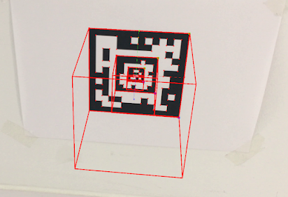 Fractal Markers Library Documentation