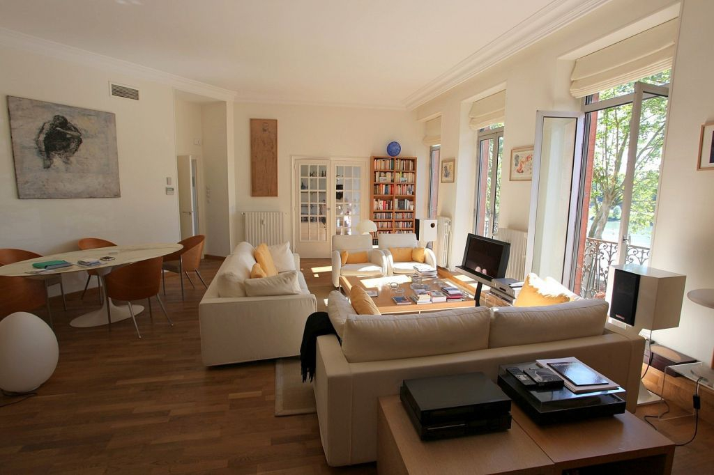 Toulouse appartement moderne lumineux immobilier