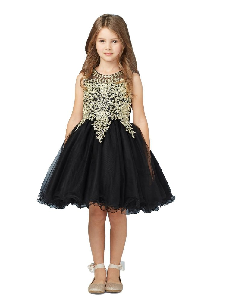 black-tie-attire-little-girl