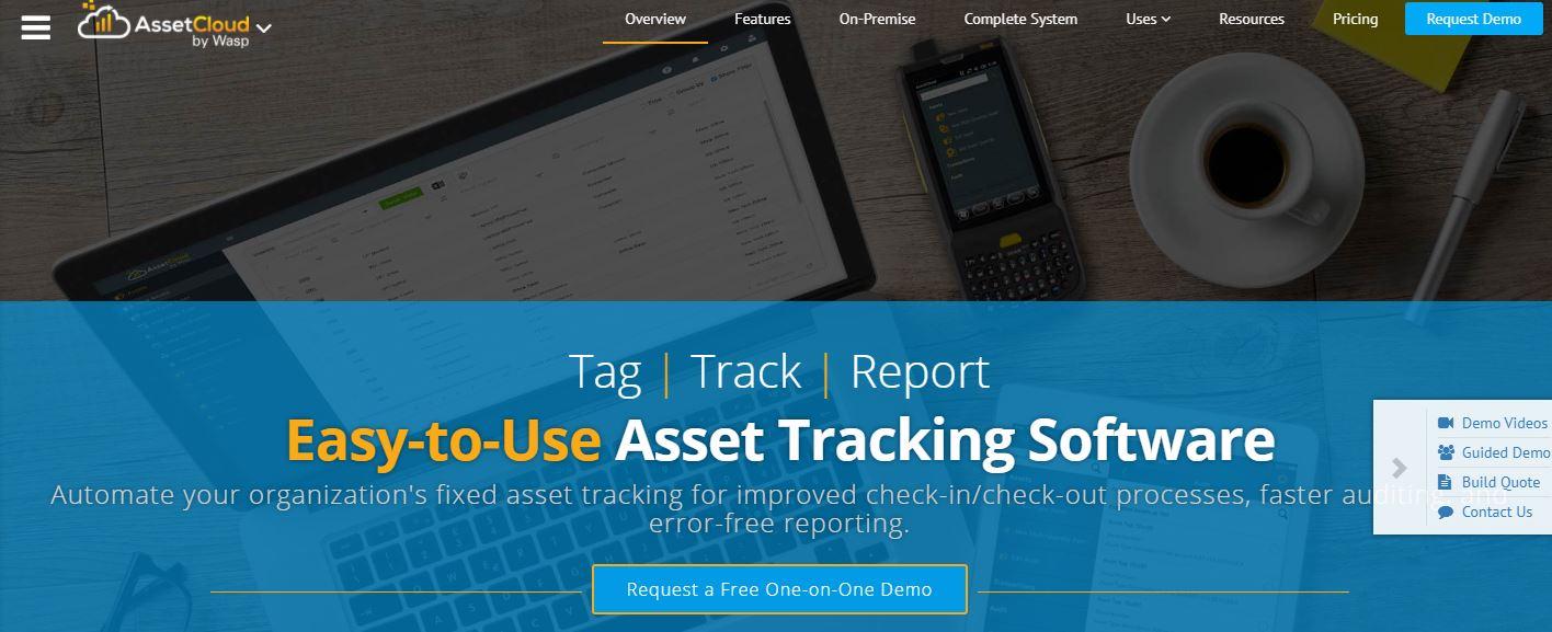 Snipe-IT IT Asset Management Software