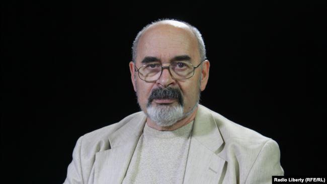 Віктор Литовкин