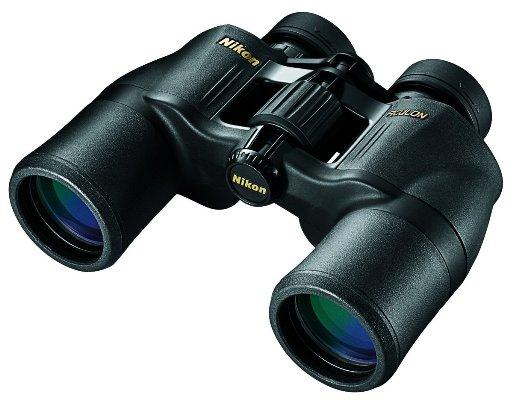 Nikon Aculon A211 10x42 Binocular (Best Binoculars In India)