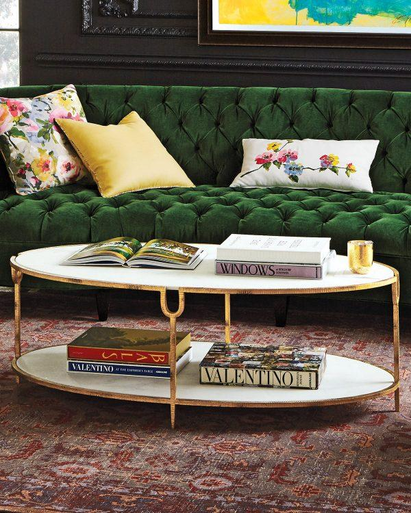 http://cdn.home-designing.com/wp-content/uploads/2021/04/vintage-oval-coffee-table-for-sale-online-genuine-marble-tabletop-and-lower-shelf-with-gold-metal-base-sophisticated-glamorous-living-room-furniture-600x750.jpg