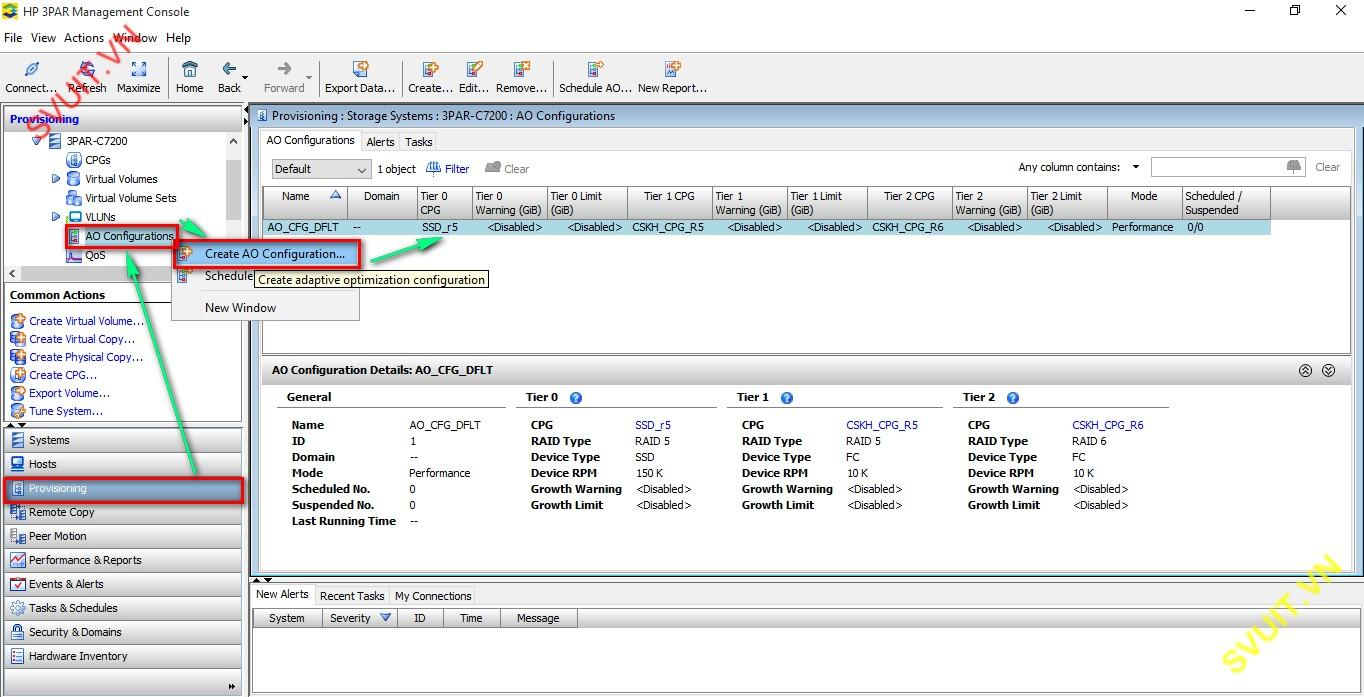 Adaptive Optimization configuration (1)