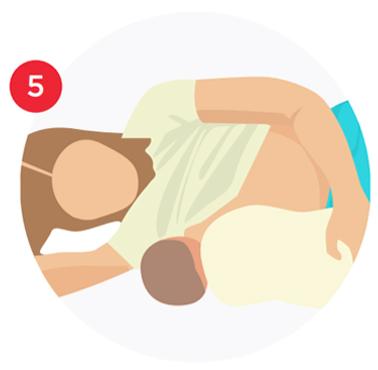 Les bases de l'allaitement maternel