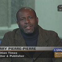Image result for garry pierre pierre photo