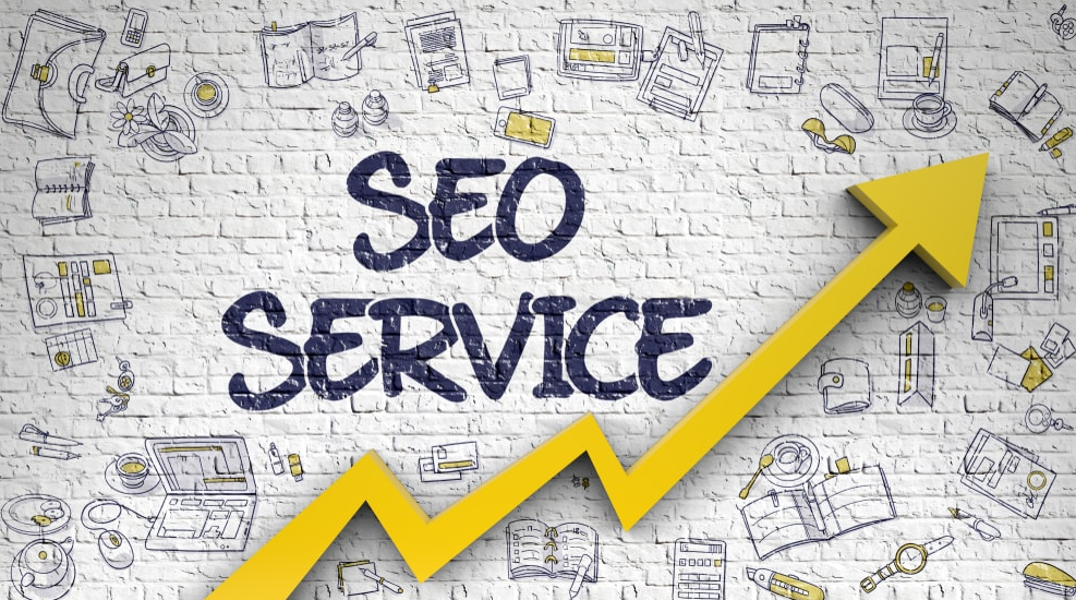 5 SEO Services Your Company Should Provide To Make Your Business Triumphant