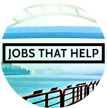 Jobs That Help