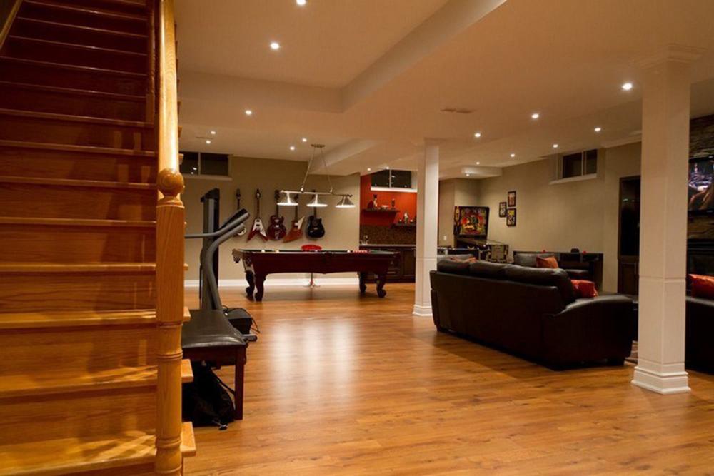 5 thiết kế nội thất theo phong cách hang động