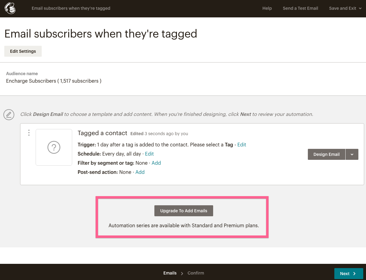 Mailchimp's Marketing Automation for SaaS: In-depth Review