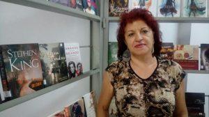 Maria Helena Bibliotecária