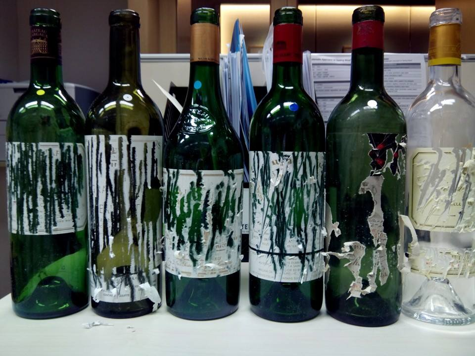 LeDomduVin bottles defaced - disfigured.jpg