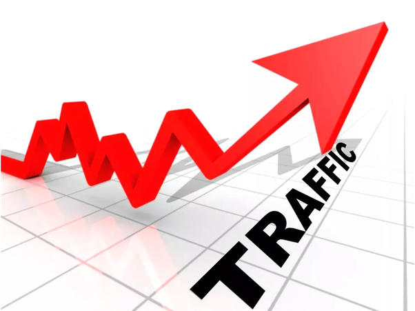 Increase traffic within budget