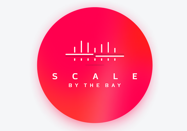 Scale by The Bay conference