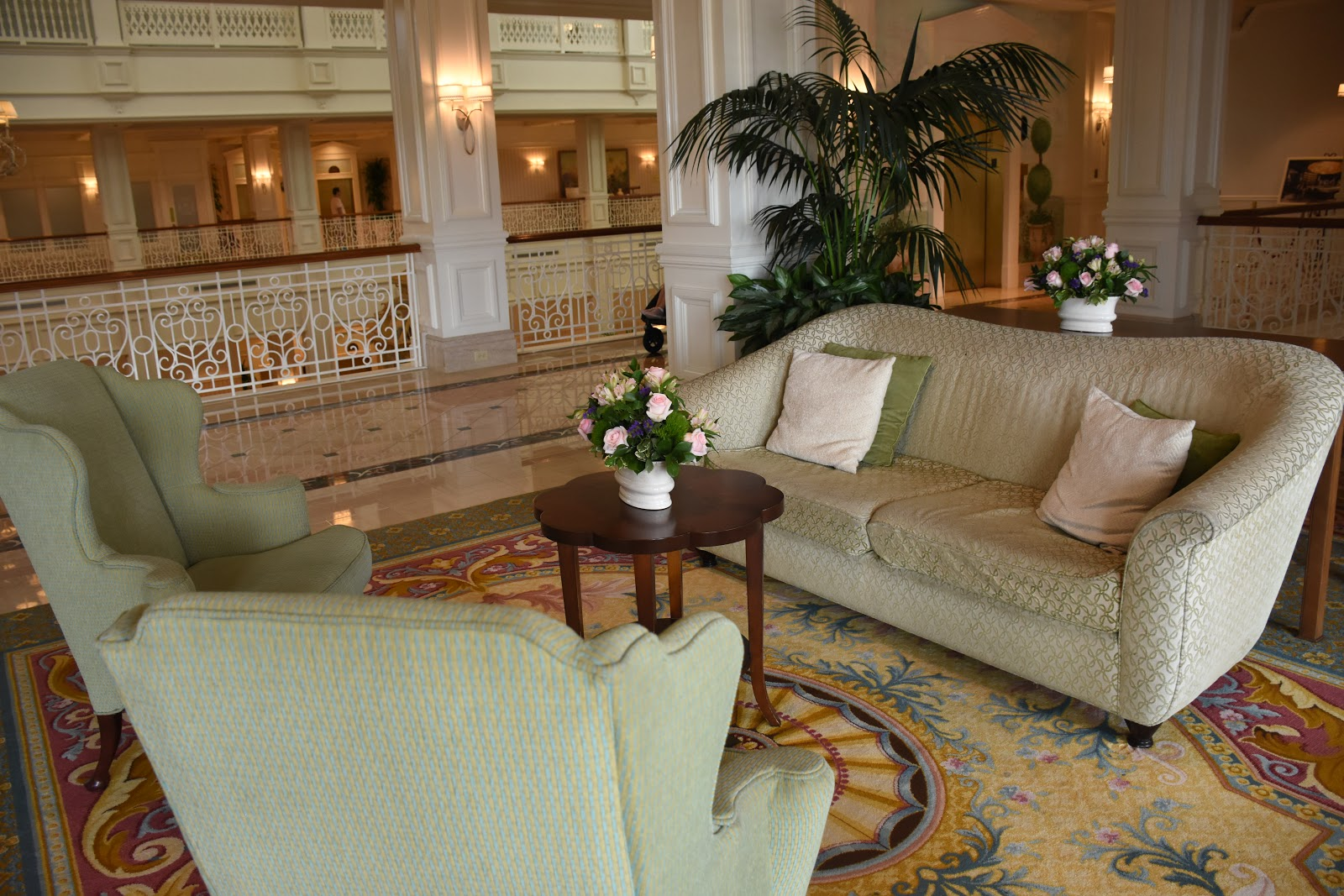 dvc resort