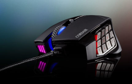 Corsair Scimitar Pro - RGB