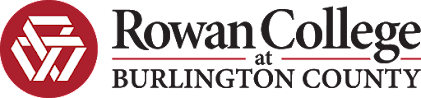 Rowan College at Burlington County Logo