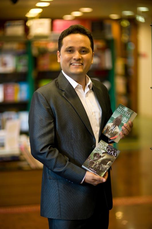Image result for amish tripathi shiva sell