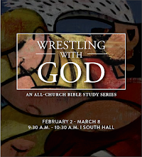 Wrestling with God Graphic