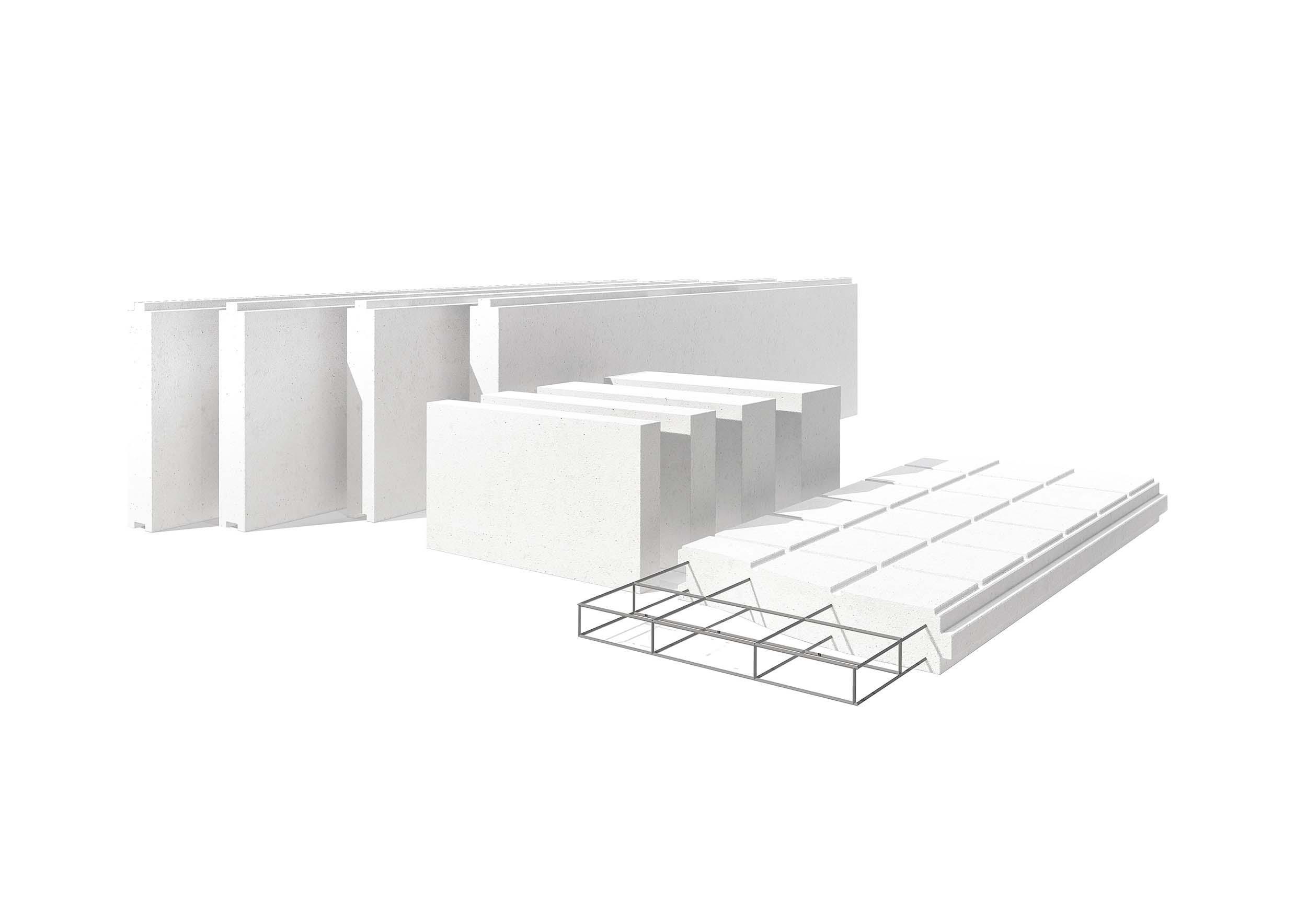 Tấm tường Panel BTK chưng áp ALC ngàm T lưới thép đơn chuẩn chất lượng.