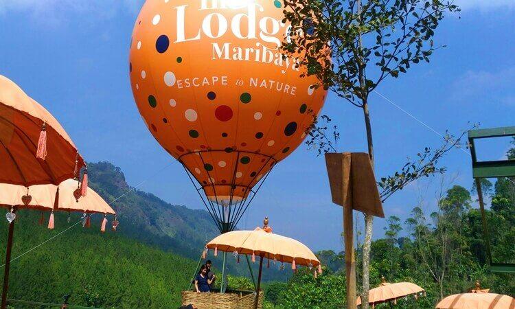 wisata di daerah Lembang