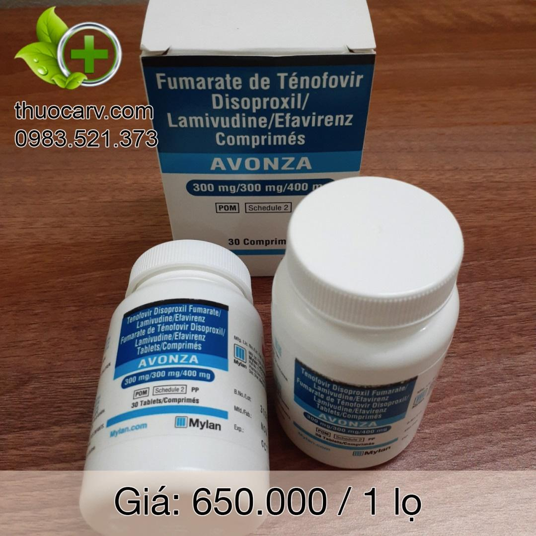 thuoc-chong-phoi-nhiem-arv-avonza