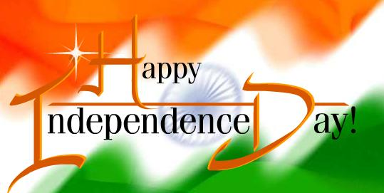 66th Indian Independence Day